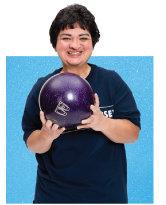 $100 - Provides one adaptive bowling ramp