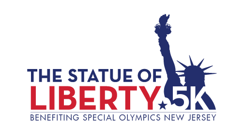 Statue of Liberty 5k Logo